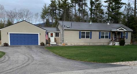 18 Butternut Lane Tuftonboro NH 03816