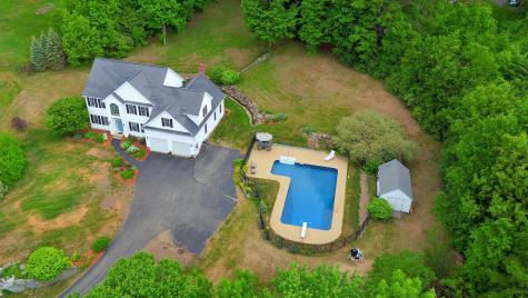 5 Walter Hill Road Mont Vernon NH 03057