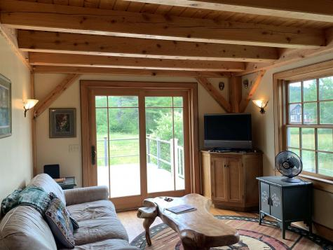 46 Frost Hill Road Mount Holly VT 05758