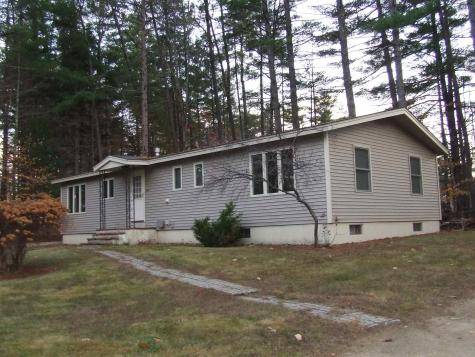 64 Thorne Hill Road Conway NH 03818