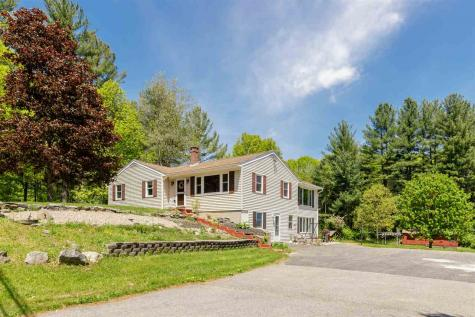 103 Bay Road Newmarket NH 03857