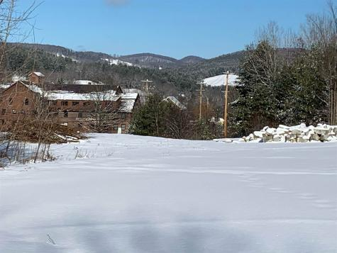 458 Woodstock Road Woodstock VT 05091