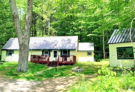 227 Hill Road Brookline VT 05345