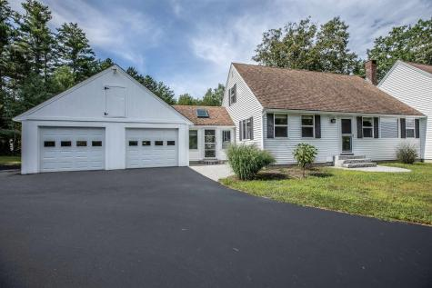 10A Knotwood Drive Greenfield NH 03047