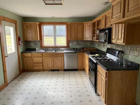 1784 Bean Hill Road Glover VT 05839