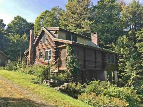 1452 Maple Hill Lane Whitingham VT 05361