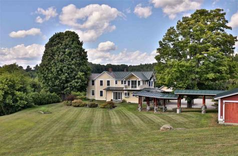 18 Ward Road Poultney VT 05764