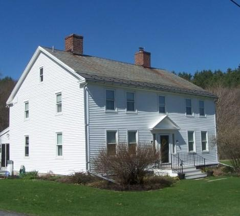 1923 US Route 7 South Bennington VT 05201