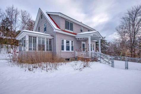 66 Summit Avenue Littleton NH 03561