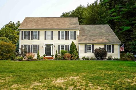 57 Pinecrest Drive Bedford NH 03110