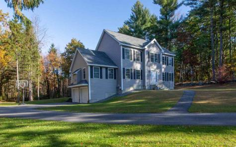 36 Brady Avenue Salem NH 03079