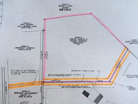 Lot 2 Champlain Commons St. Albans Town VT 05478