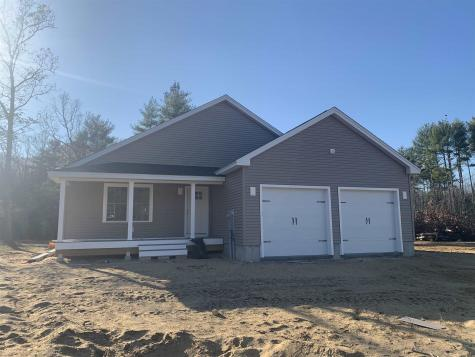 39 Whippoorwill Way Somersworth NH 03878