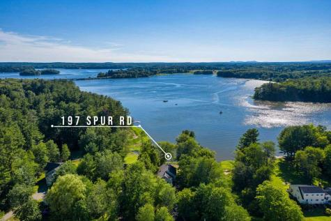 197 Spur Road Dover NH 03820