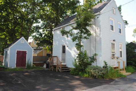 21 Dearborn Street Portsmouth NH 03801