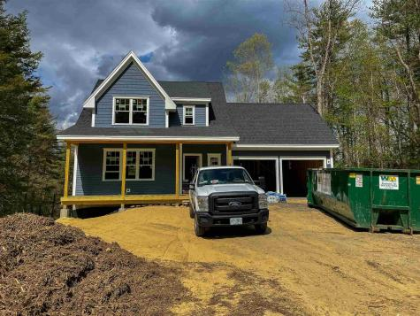 Lot 20 Garrison Cove Dover NH 03820