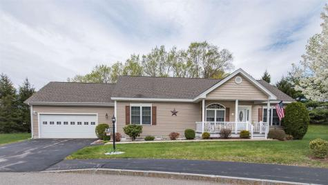 13 Haley Court Londonderry NH 03053