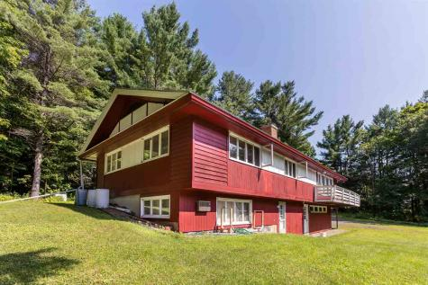 112 Blueberry Hill Drive Hanover NH 03755