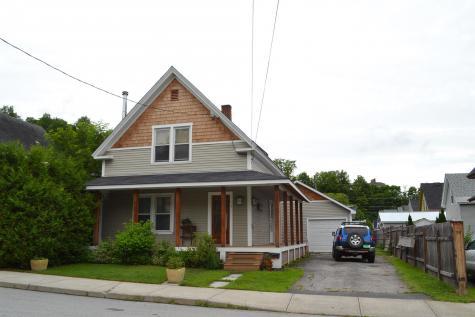 7 George Street Barre City VT 05641