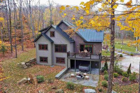 74 Gina Drive Killington VT 05751