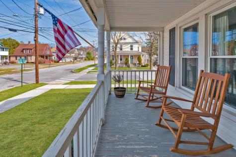 48 Kendall Avenue Rutland City VT 05701