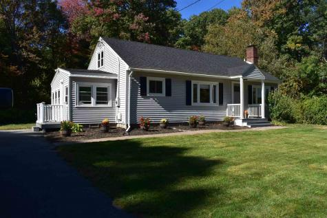 62 Brookdale Road Salem NH 03079