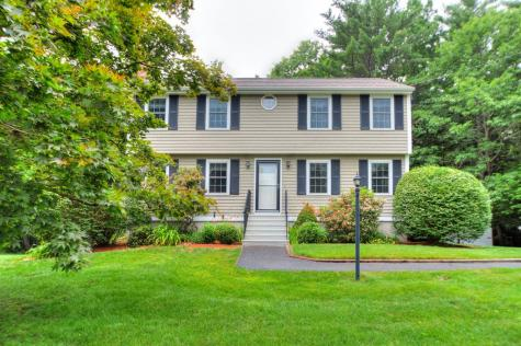 683 Raymond Road Chester NH 03036