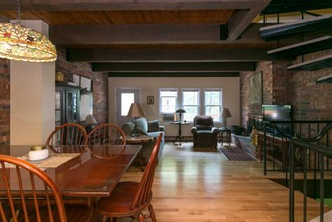 685 Cottage Club Stowe VT 05672