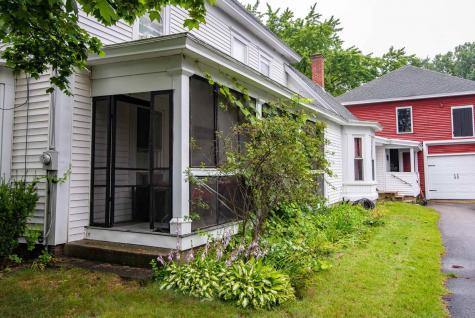 164 Brock Street Rochester NH 03867