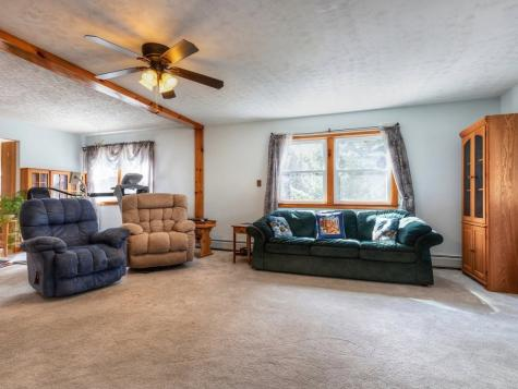 207 Lee River Road Jericho VT 05465