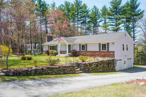 5 Dublin Road Windham NH 03087
