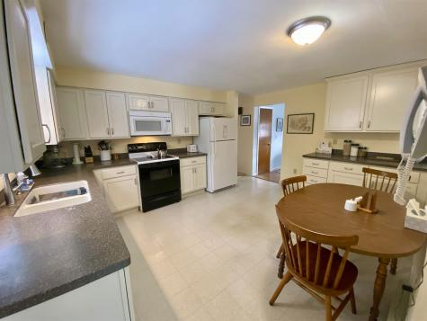 5 Ridgewood Terrace Barre Town VT 05641