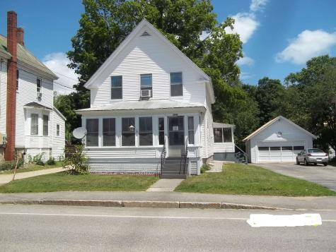 61 Pleasant Street Conway NH 03818