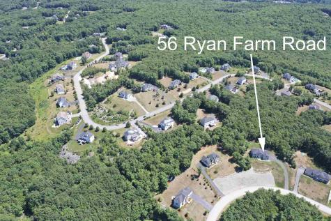 56 Ryan Farm Road Windham NH 03087