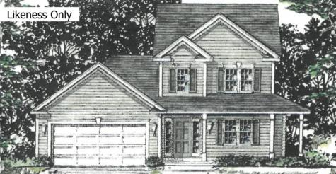 Lot 10 Vincenza Way Colchester VT 05446