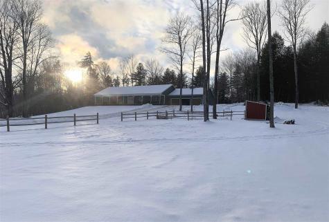 90 Mountainside Drive Ludlow VT 05149