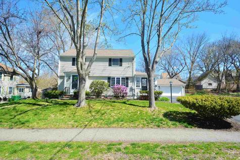 23 1/2 Hill Street Dover NH 03820