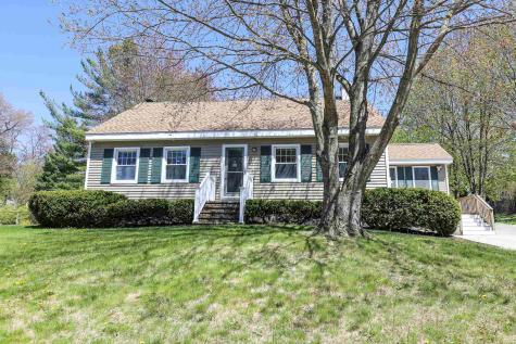 21 Sunset Avenue Derry NH 03038