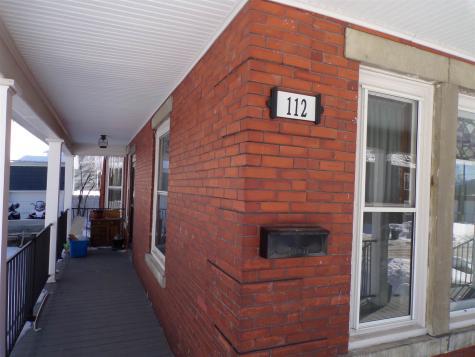 110 Washington Street Berlin NH 03570