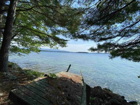 Lot I03, 15A-B Bear Island Meredith NH 03253