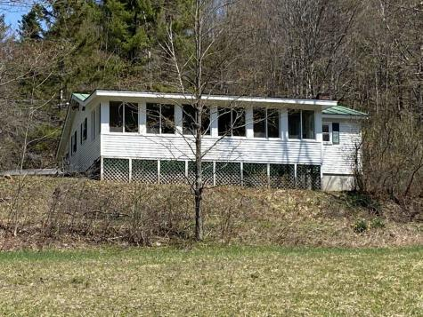 576 Cox Brook Road Northfield VT 05663