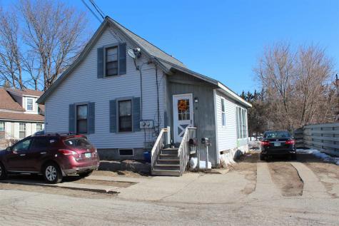 2 Herbert Street Concord NH 03301
