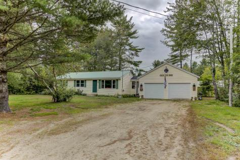 63 Ice House Road Fryeburg ME 04037