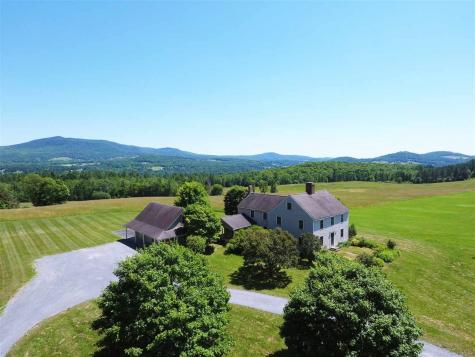 2266 Darling Hill Road Lyndon VT 05851