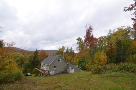 2924 North Hill Road Andover VT 05143