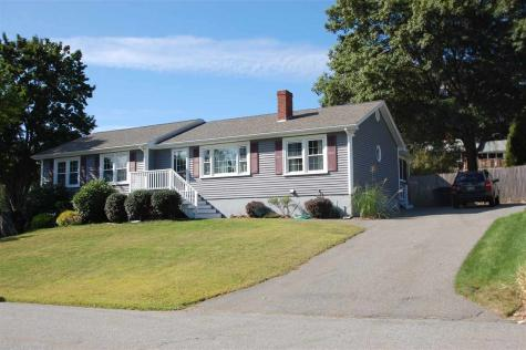 5 Rena Avenue Salem NH 03079