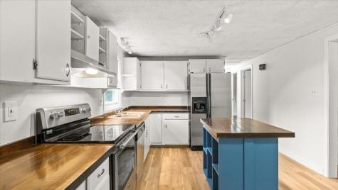 47 Pleasant View Street Montpelier VT 05602