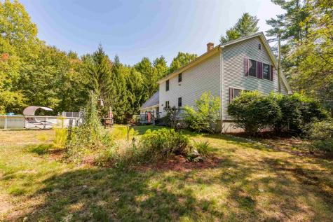27 Glance Road Windham NH 03087