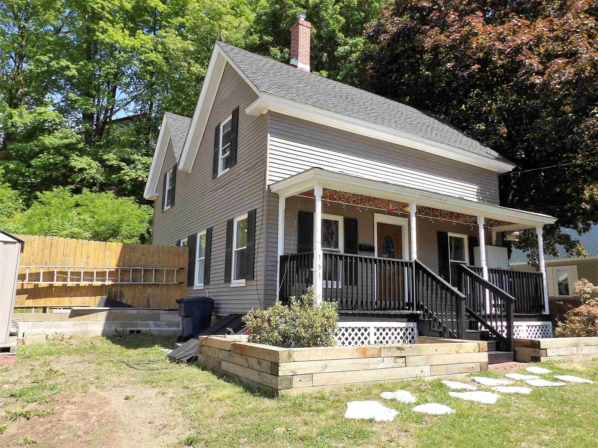 161 Valley Street Laconia NH 03246
