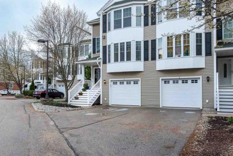 9 Frances Drive Dover NH 03820
